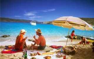 Туристический сезон в этом году стал испытанием для многих