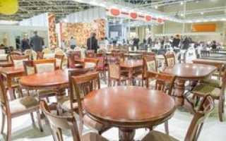 Спрос на импортную мебель в Екатеринбурге сильно упал