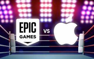 Коалиция справедливости: какие бренды объединились против Apple