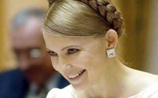 Обращение украинских деятелей президенту Украины о помиловании Юлии Тимошенко