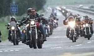 Байкеры в США могут остаться без российских мотоциклов
