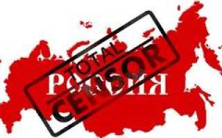 В России государство все больше пытается ограничивать свободу слова в интернете