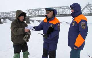 Российское МЧС готовится к зимнему туристическому сезону