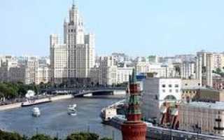 В Московской области предложения по аренде жилья в 4 раза превышает спрос