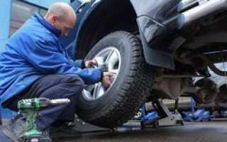 Так ли обязательно менять шины каждые полгода?