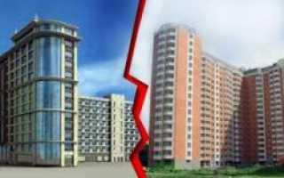 Кризис жилья в Украине и его последствия