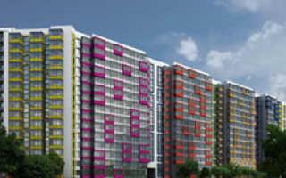 Квартиры в жилом комплексе «РИО» уже в продаже