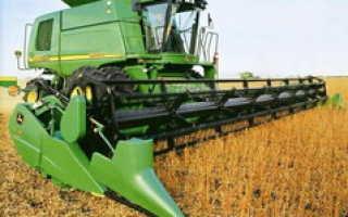Российская компания представила сельхозтехнику в Казахстане