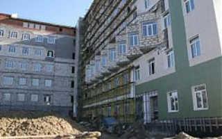Завершено ли строительство Перинатального центра в Перми?
