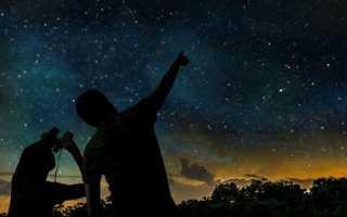 Обнаружен уникальный сигнал из глубин Вселенной