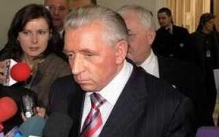 Анджей Леппер имел личные интересы на территории Белоруси