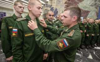 Негодных к армии обследуют, вылечат и отправят служить