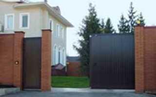 Автоматические ворота конкурируют на рынке Москвы