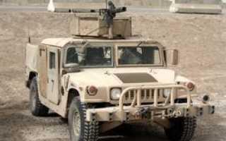 В Ливии был основательно обчищен американский спецназ