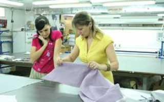Сможет ли одежда российского производства конкурировать с импортной