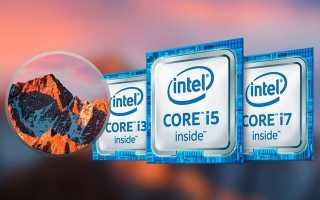 Отставание Intel отAMDможет усилиться