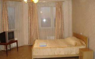 Квартиры посуточно в Москве стали особенно популярными
