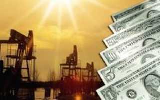 Цены на нефть больше неспособны обеспечивать рост российской экономики