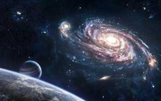 Обнаружен переворачивающий представление о Вселенной феномен