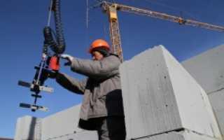 Москва и Московская область являются лидерами среди российских регионов по объемам использования контрафактных строительных материалов
