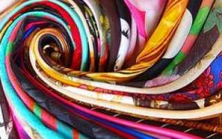 Скоро станет возможным купить оптом ткани, которые могут менять цвет