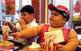 Польза здорового питания в сравнении с вредом и дороговизной фастфуда