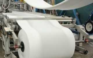 В России есть свое надежное производство гигиенической продукции