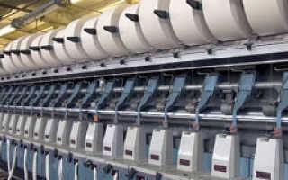 В Иваново планируется строительство комбината синтетического волокна