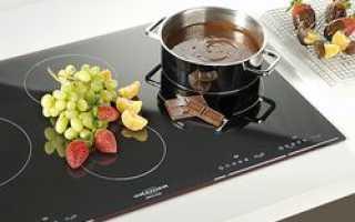 Индукционные плиты становятся все более популярным видом кухонной техники