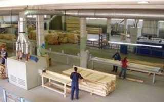 В условиях санкций Россия будет успешно развивать свое производство мебели