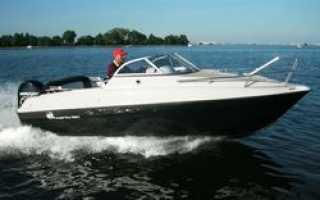 В этом году популярны яхты, лодки и катера из стеклопластика