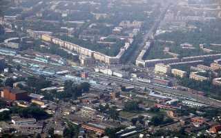 Скоро в Новокузнецке появится отель международного класса
