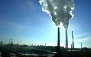 Лимиты и учет сократят экологические платежи