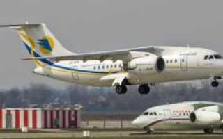 Россия не планирует отказываться от закупок самолетов за границей
