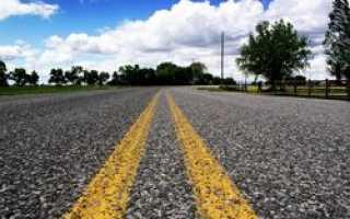 Будет ли Украина строить новые дороги?