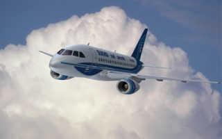 У Аэрофлота есть претензии к российским самолетам
