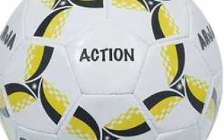 На что обратить внимание при выборе футбольного мяча?