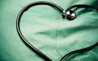 Остановка сердца: «дублей» можно избежать!