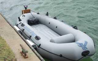 Какую лодку выбрать?