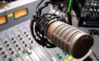 Реклама на радио в Стерлитамаке, возможно, будет контролироваться Роскомнадзором