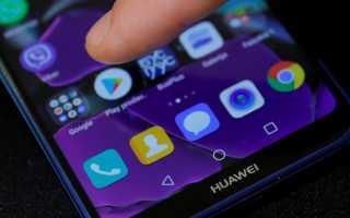 Каждый второй проданный в Китае смартфон произвела Huawei