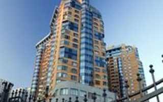 Элитное жилье в Краснодаре активно растет в цене