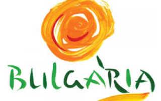 Лимит на ввоз и вывоз денег в Болгарии составит 10000 евро