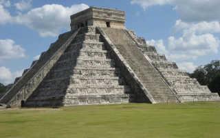 Ученые объяснили причину возведения пирамид в Мексике