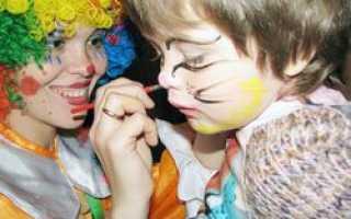 В Ставрополе состоялся фестиваль детских праздников