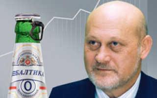 Компанию «Балтика» ждут перемены
