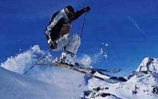 В Чечне построят горнолыжный курорт
