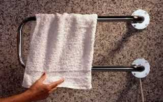 Должны ли граждане оплачивать тепло, получаемое от полотенцесушителей