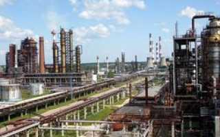 Производство битума превратилось в балласт нефтеперерабатывающей промышленности