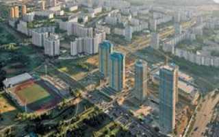 Рынок недвижимости Москвы активно работал даже  в период новогодних каникул